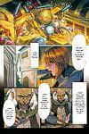 [Homare] Ma-Gui -DEATH GIRL- Show Hen (COMIC Anthurium 023 2015-03)  (Mederic64)