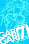 (COMIC1☆9) [Alemateorema (Kobayashi Youkoh)] GARIGARI 71 (Dungeon ni Deai o Motomeru no wa Machigatteiru Darou ka)  =TV=