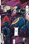 Butcha-U Parasite -Begins [Partial Colouring]