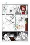 [Ameshoo (Mikaduki Neko)] Touhou TS Monogatari ~ Ran-Hen ~ (Touhou Project)  - part 2