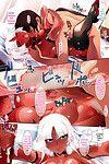 [Aoi Nagisa] Wagaya no Liliana-san +R + S - Liliana-san of My House +R +S  {=TV= + Rookie84 + L4K}