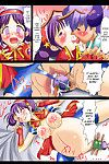 [Logiere] Ninshin Futa Rape Q (SNK VS CAPCOM)  [ramza022] - part 2