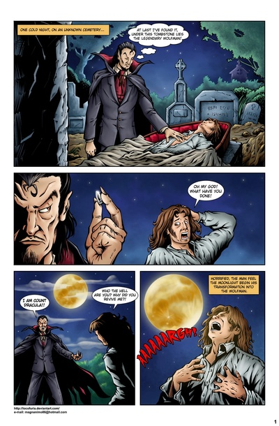 Dracula\