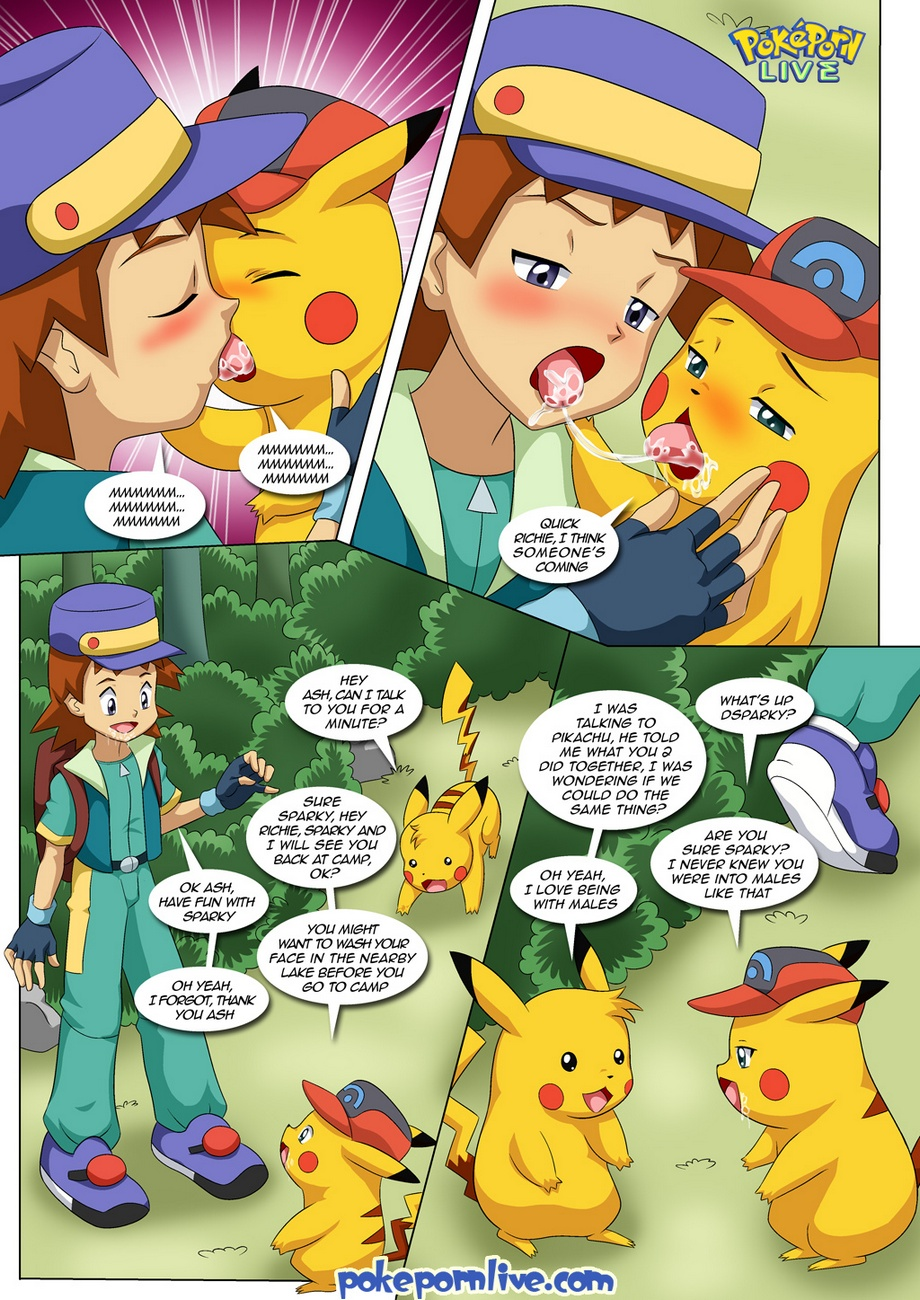 The New Adventures Of Ashchu 2 - part 6
