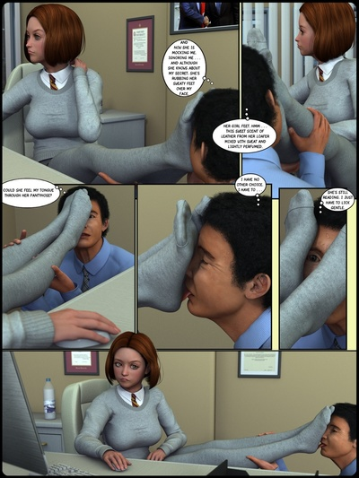 Schule Mädels - Teil 2