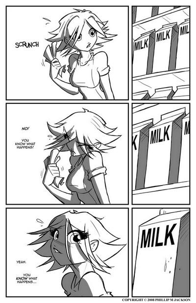 lácteos ailse