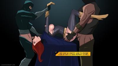 slave crisi 2 - il scuro maiden - parte 2