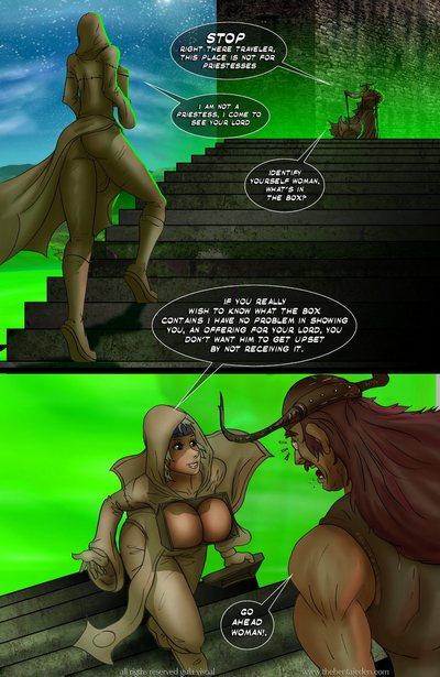 Eden 2 - part 2