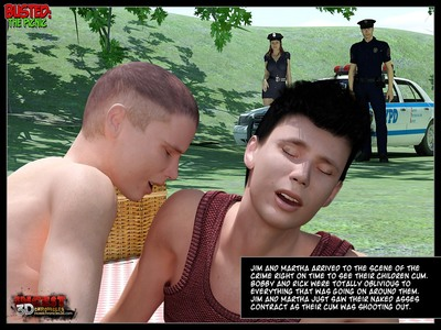 Busted 1 - The Picnic - part 4