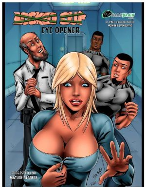 DarkBrain- Locked out- Eye Opener