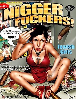 Bnw – Nigger Fuckers