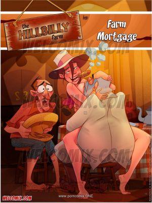 Welcomix-Hillbilly Gang 13- Farm Mortgage