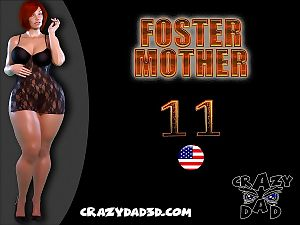 crazydad Foster Mutter 11