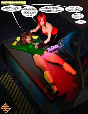 Dangerguy- Pleasure Peril