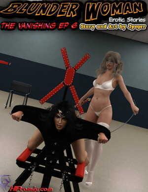 Jpeger- Blunder Woman – The Vanishing 6