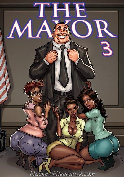 blacknwhite il sindaco 3