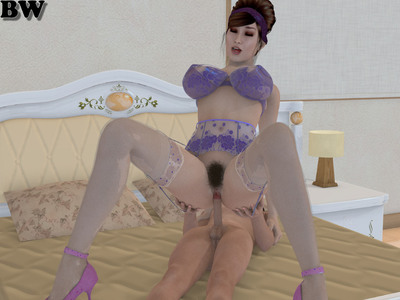 BW- Mom to Maids 2 - part 2