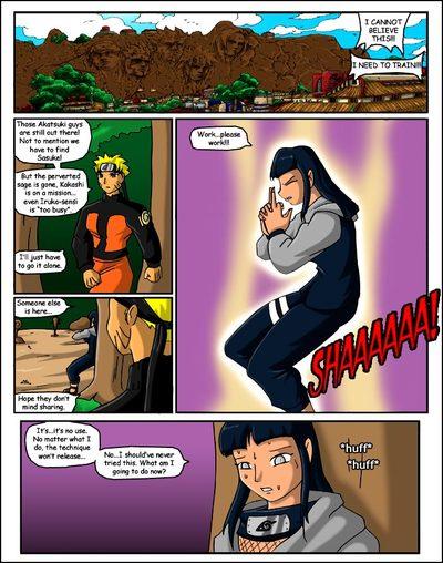 Naruto- Jaraiya\