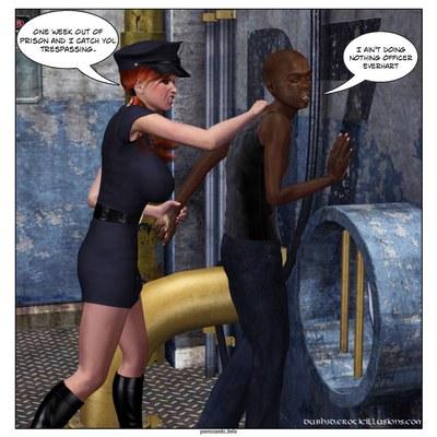 Officer Everhart Part 1