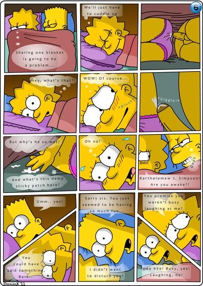 Treehouse of Pleasure (The Simpsons)