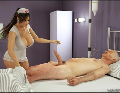 3 медсестры порно 76283 фотография