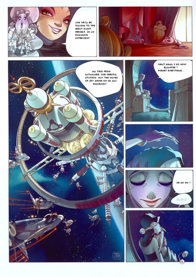 Sky Doll 1 - Aqua - part 3