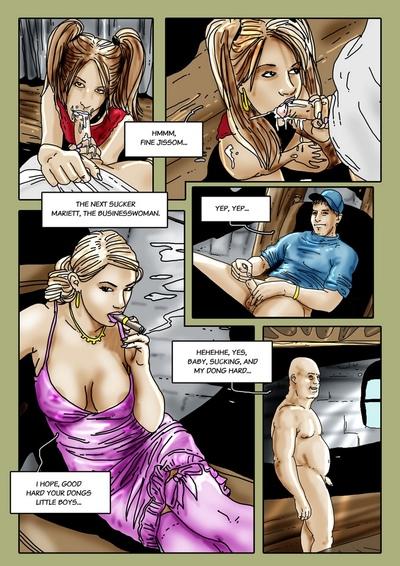 Sex Spiel 1