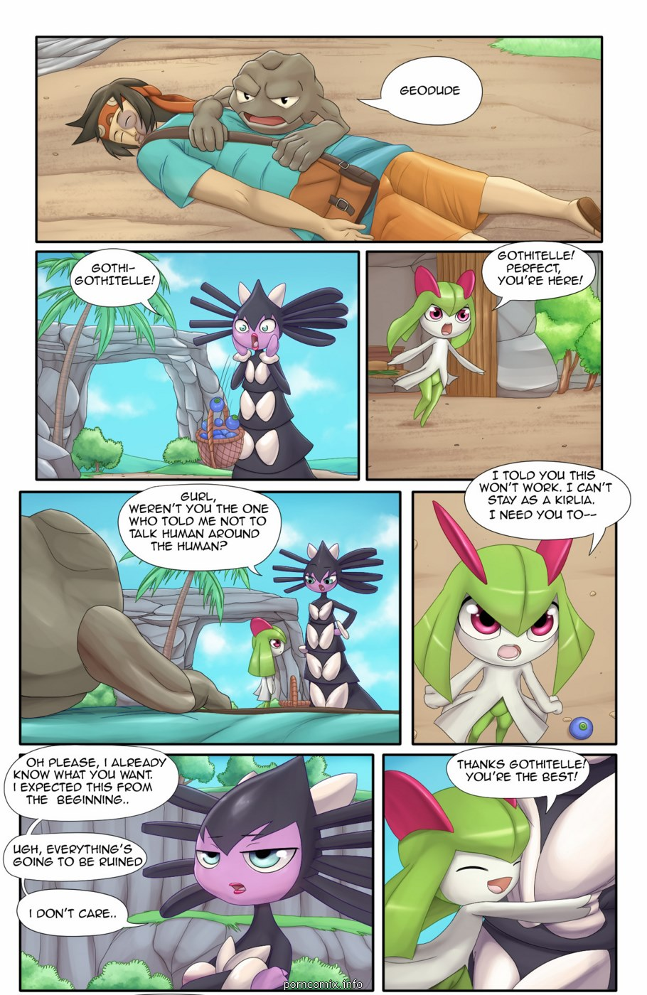 Deception (Pokemon)