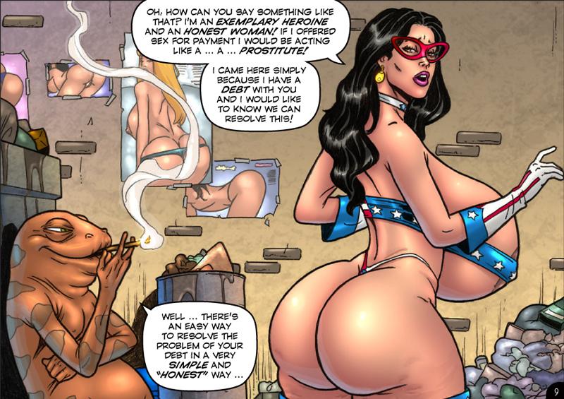 Major Wonder- Lust Alley