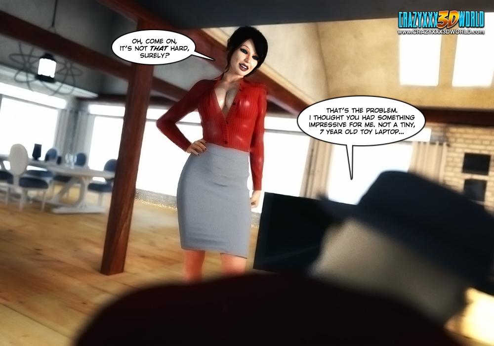 vox populi - Episode 39- squirt