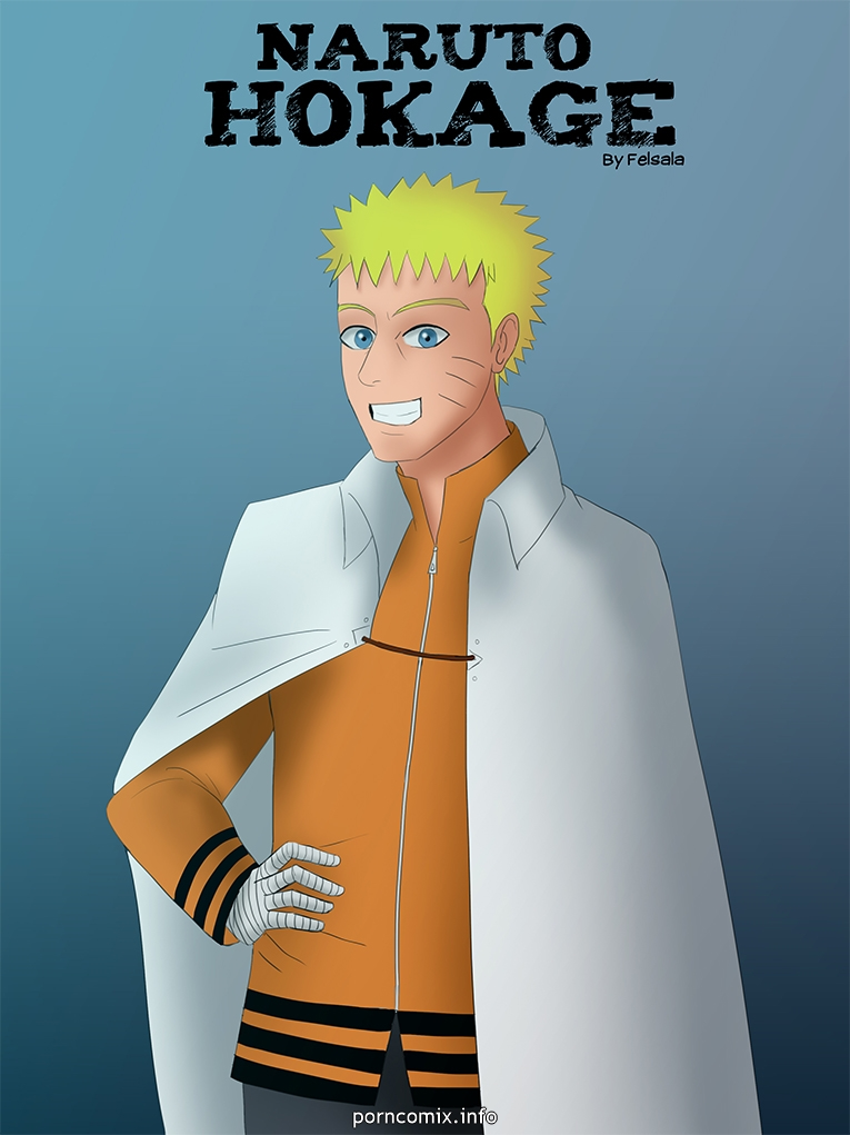 (Felsala) Naruto Hokage [English]