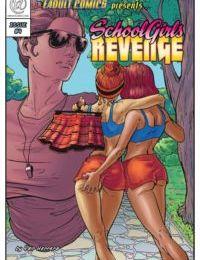 Eadult- School Girls' Revenge 3-4