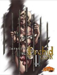 Orchid Garden 2- Sarath