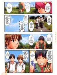 Hentai- Yuri and Friends 9