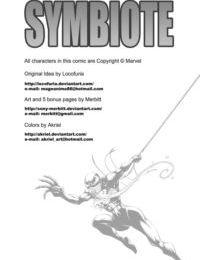 Locofuria- Symbiote