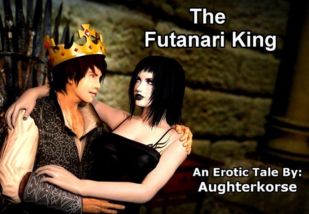 Aughterkorse- The Futanari King