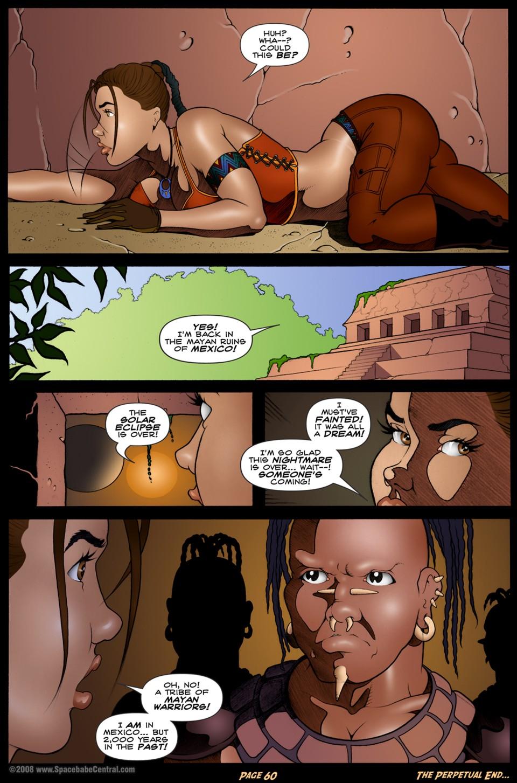 Lara Craft- The Time Raider,James Lemay - part 4