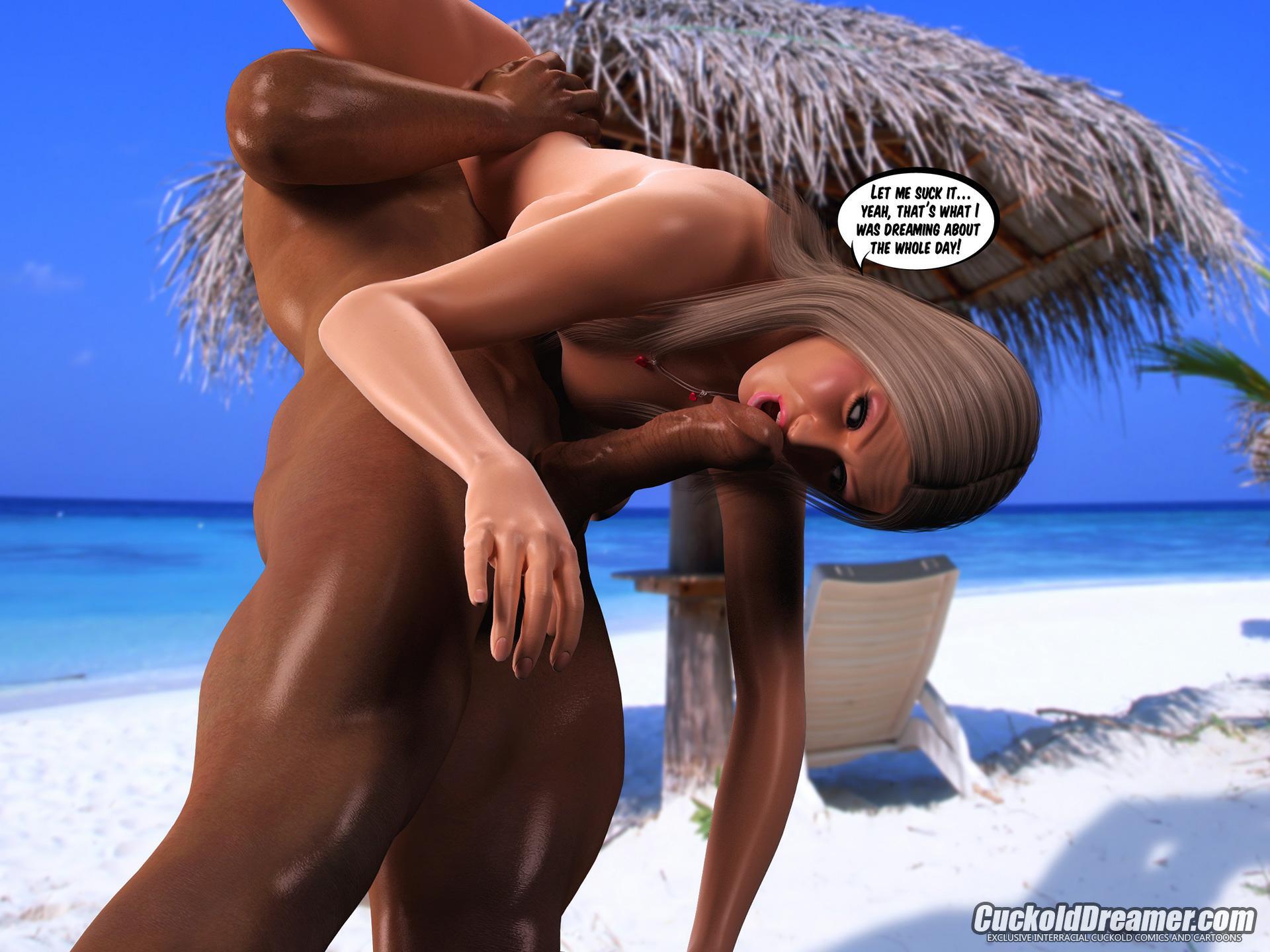 karısı Aç için Siyah musluklar cuckolddreamer - PART 2