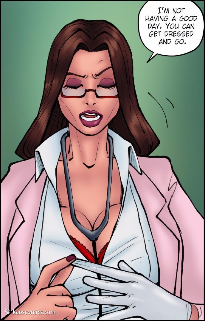 Kaos- Doctor Bitch - part 3