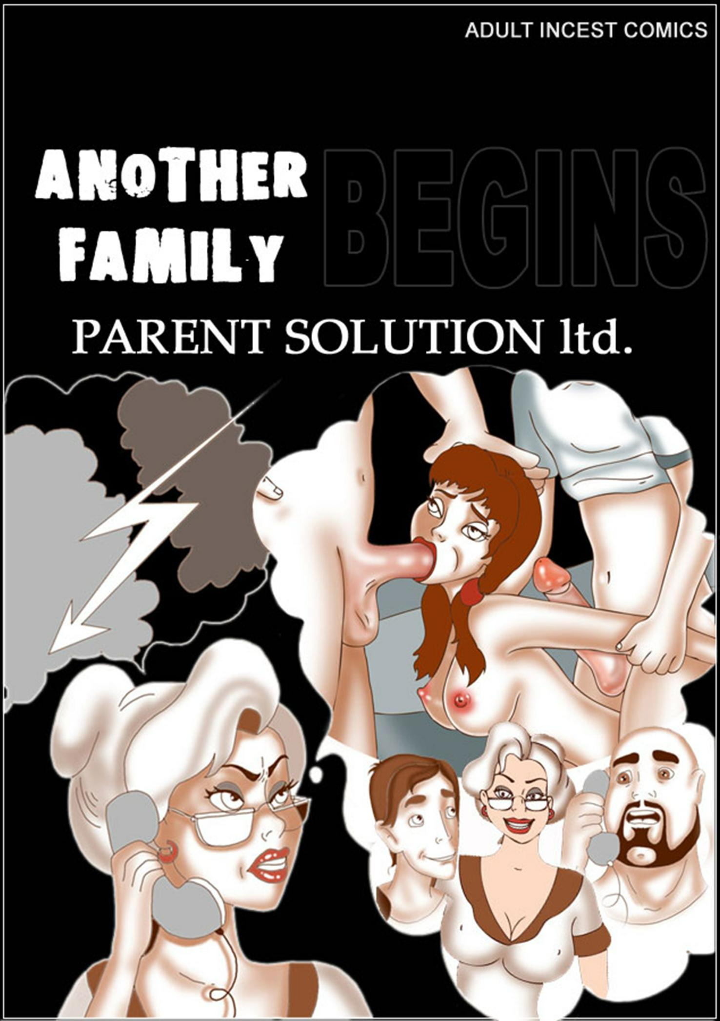 Another Family15 -Parent Solution Ltd