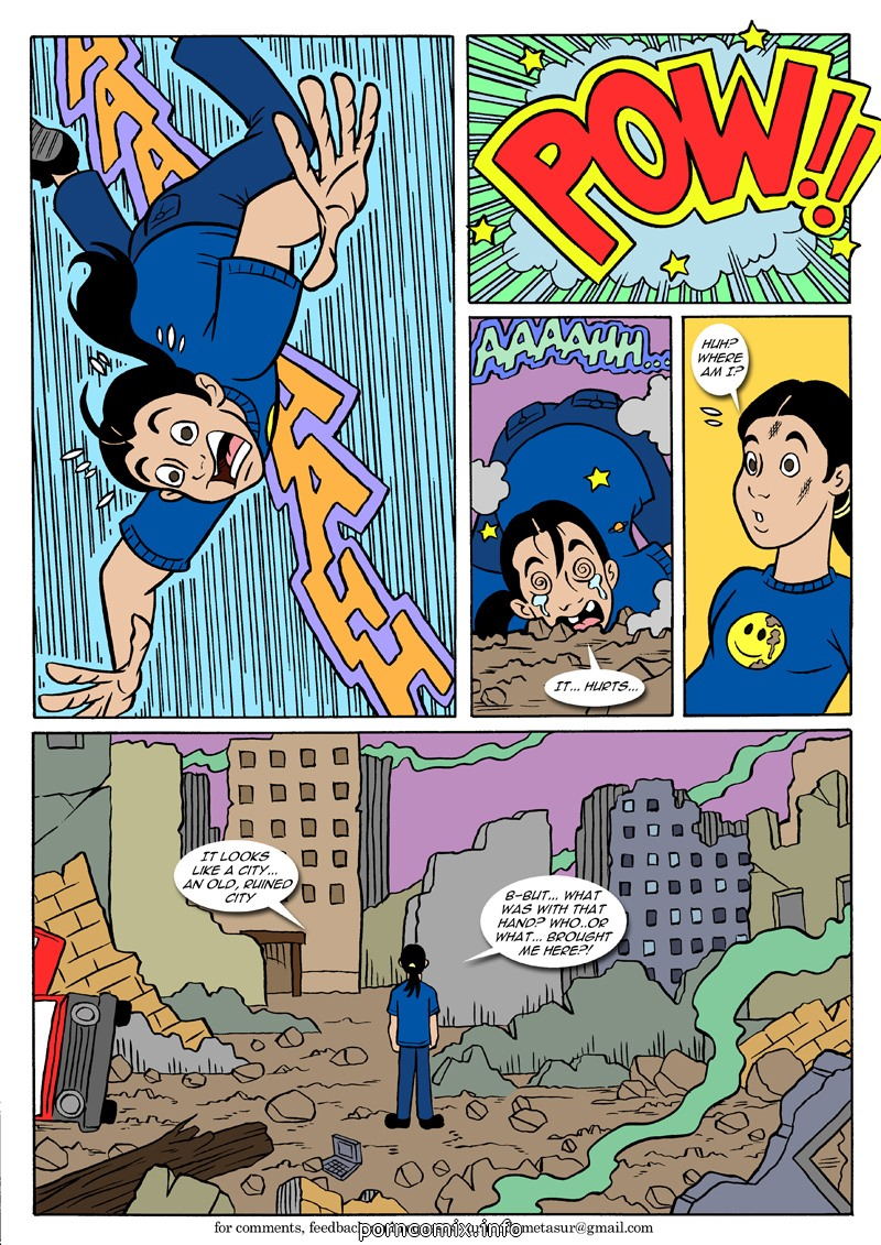 Jump Pages 1