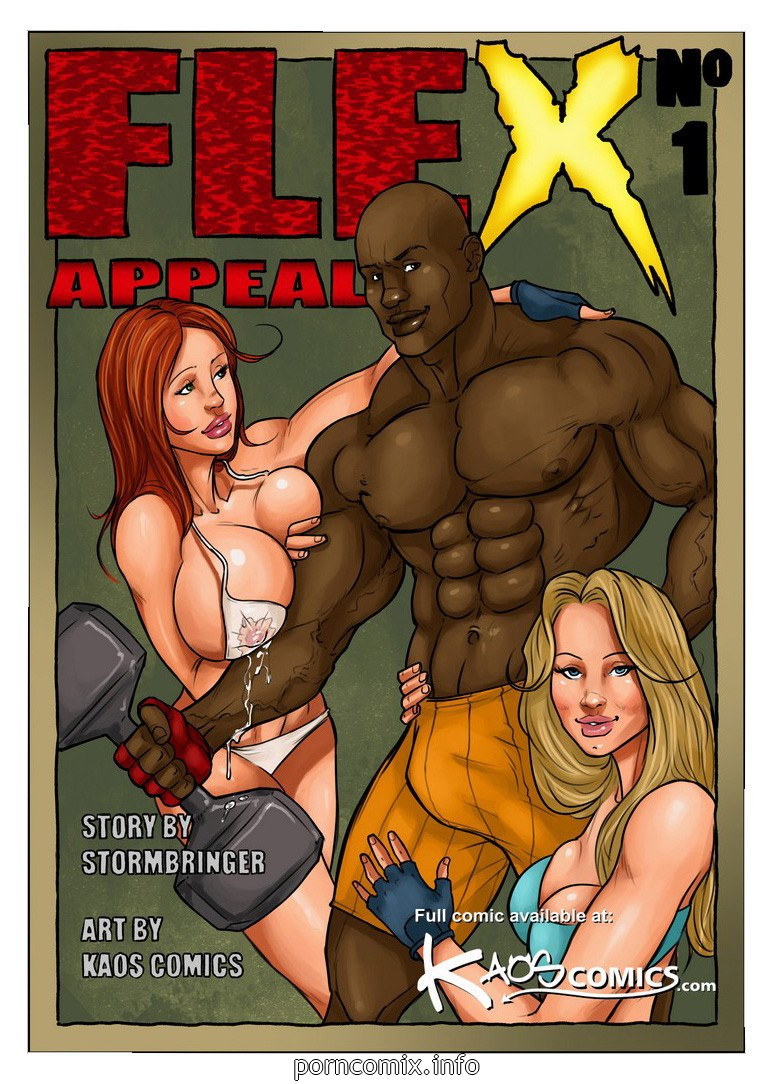 Flex Appeal 1