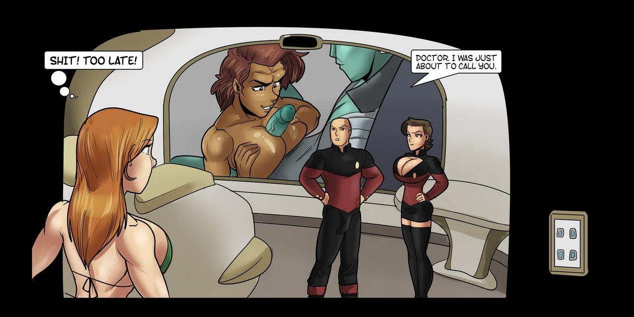 Galaxy Jaunt - Episode 1 - part 3