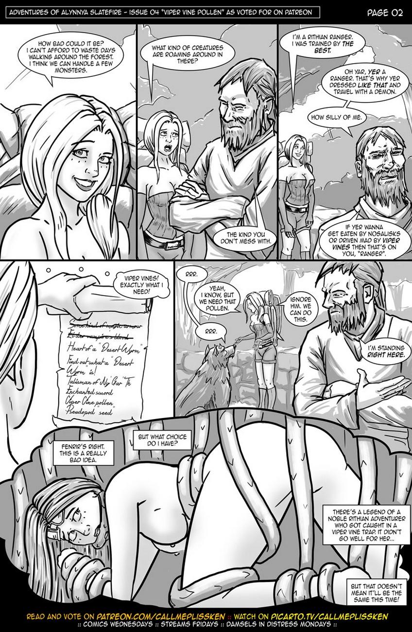 Adventures Of Alynnya Slatefire 4