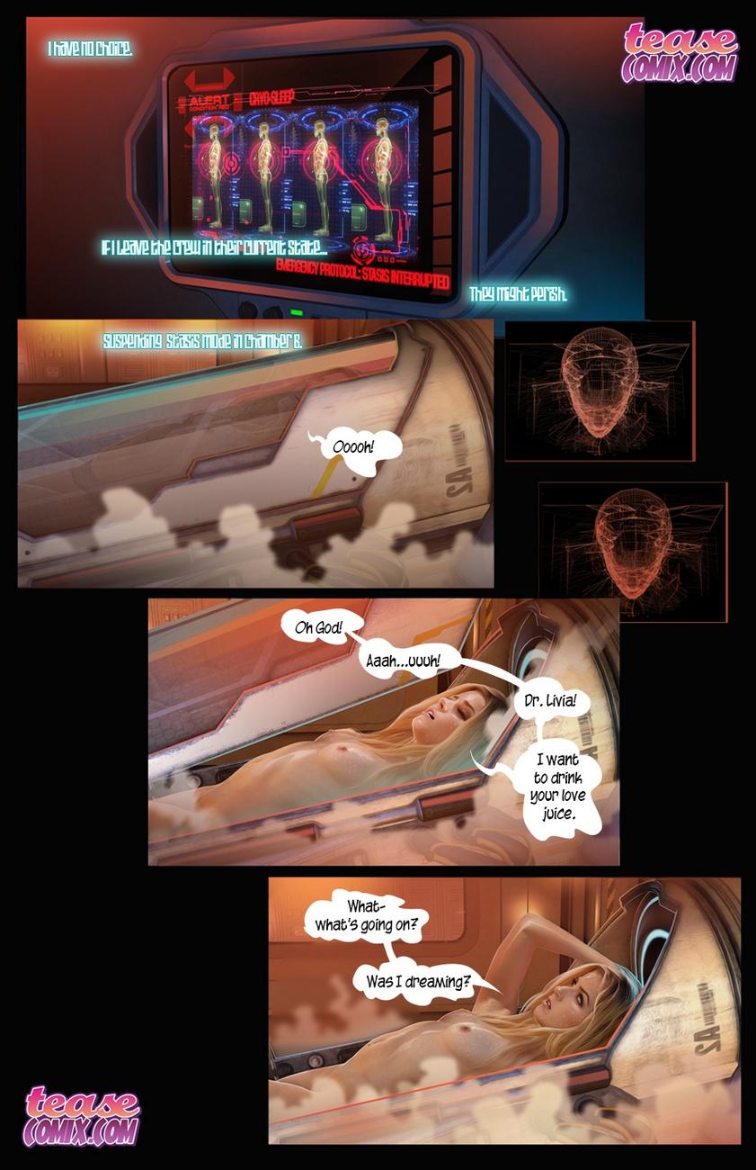 Livia Lust 2 - part 2