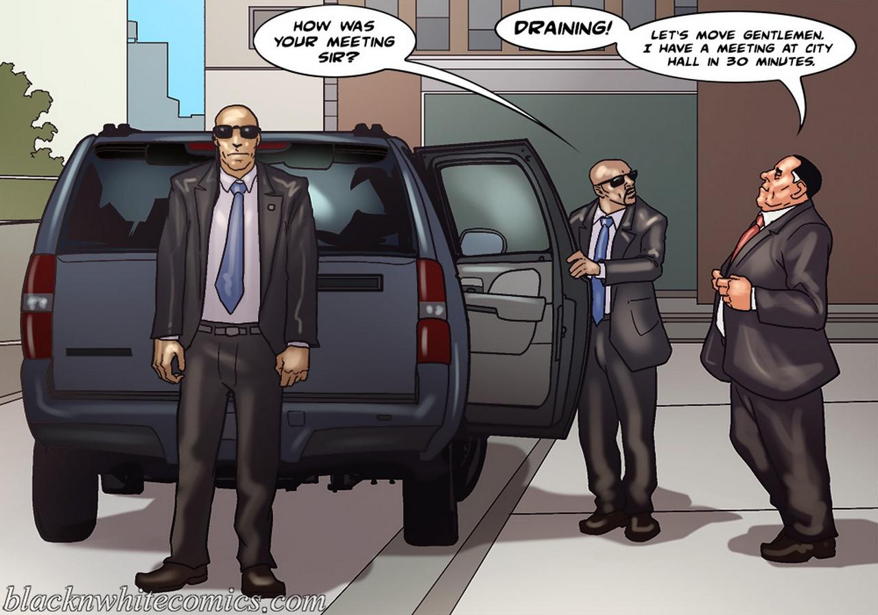 The Mayor 2 - part 2