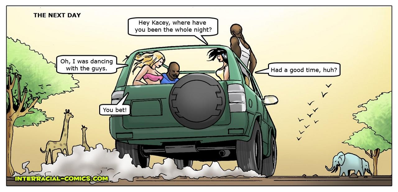 African Adventures - part 2