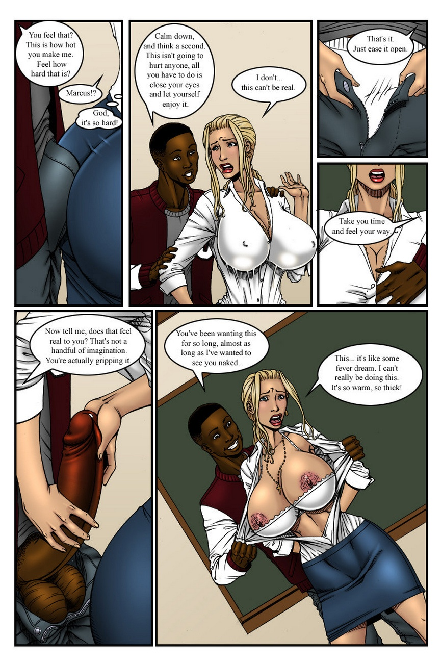 Hard Lessons 2 - part 2