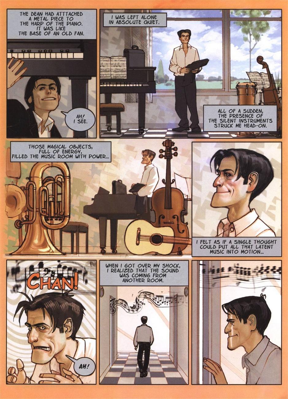 The Piano Tuner 3