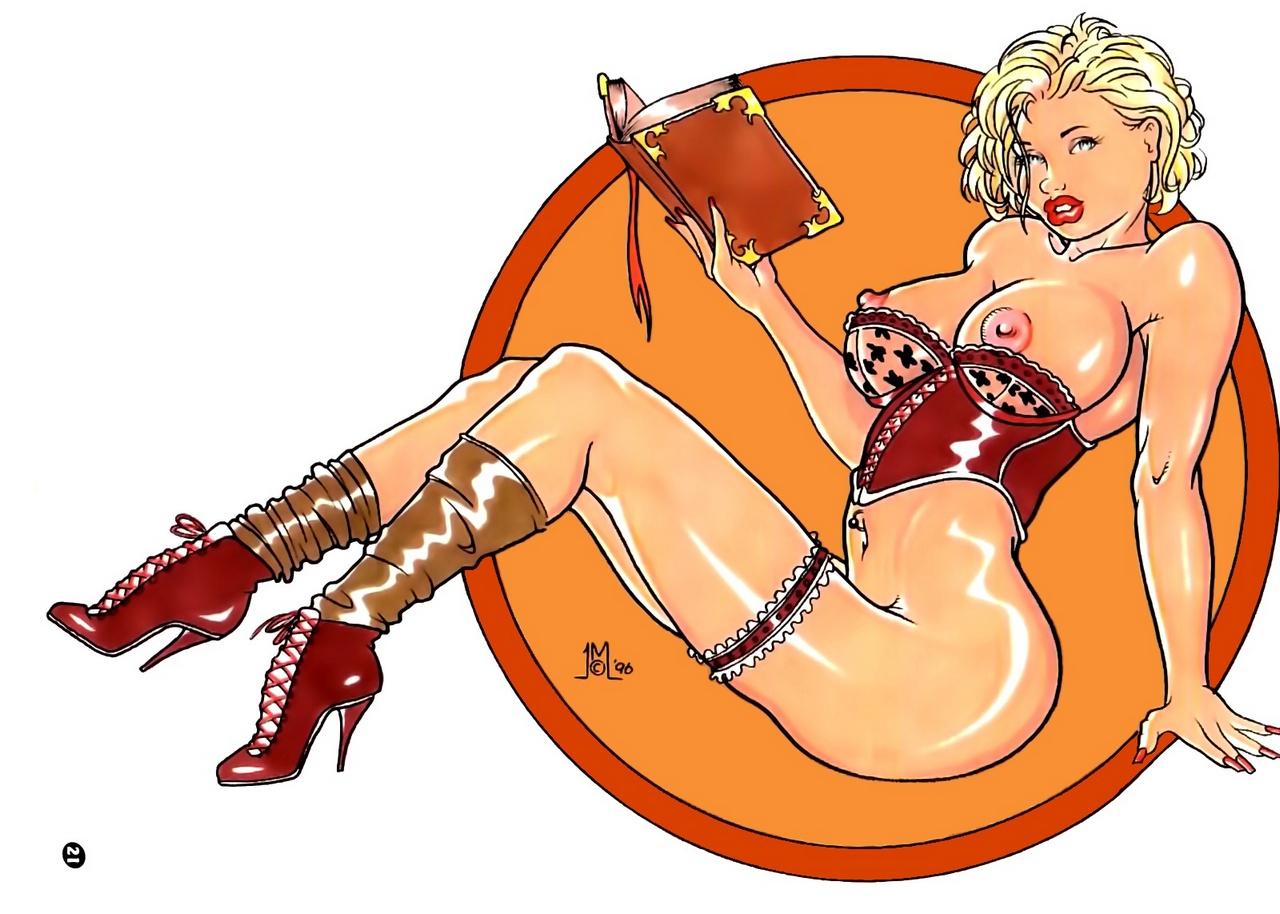 Brigitte\'s Quickies 1 - part 2